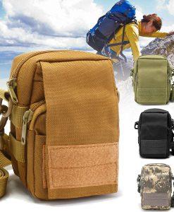 Travel Bum Bag For Loch Lomond