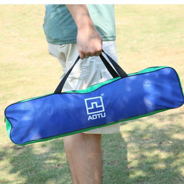 Storage bag for 4 man pop up tent