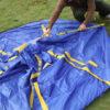 4 man pop up tent fold away