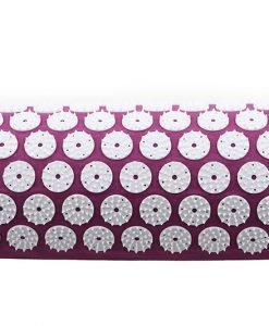 Acupressure Pillow - Purple