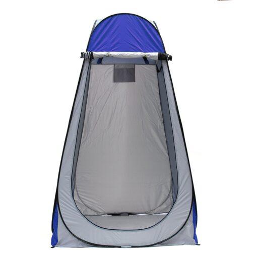 Outdoor Roadside Pop-up Tent