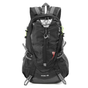 Travel Backpack / Hiking / Camping / Men & Women / Waterproof / 40L